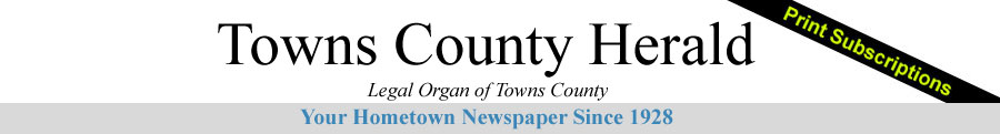 Towns County Herald